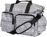 TREND LAB, LLC Trend Lab Aztec Deluxe Duffel Diaper Bag
