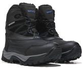 Hi-Tec Kids' Snow Peak 200 Waterproof Winter Boot Pre/Grade School