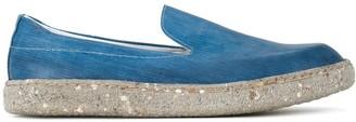 Diego Vanassibara Single Cut Weekender Slippers