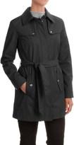 Weatherproof Rain Trench Coat (For Women)
