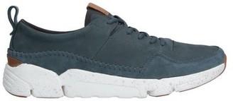 Clarks Low-tops & sneakers