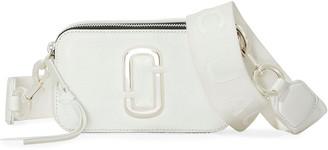 Marc Jacobs The Snapshot Split Crossbody Camera Bag