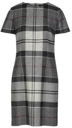 Barbour Short dress