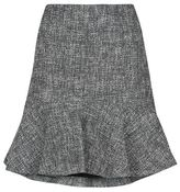 SET Tweed Flippy Skirt