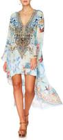 Camilla Lover's Dream Short Dress W/ High Low Hem