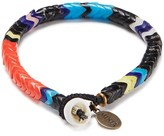 Mikia Snake Bead Bracelet