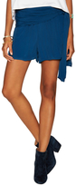Free People Extreme Solid Wrap Short