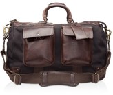 Will Leather Goods Traveler Duffel