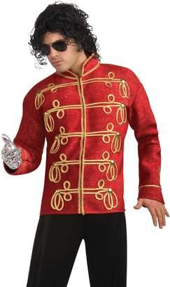 Rubie's Costume Co Rubie's Michael Jackson Deluxe Military Jacket