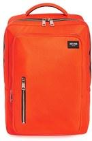 Jack Spade Men's Nylon Cargo Backpack - Orange