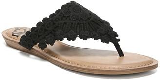 Fergalicious Samba Crochet Flip Flop