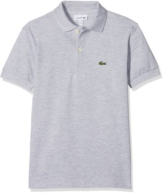 Lacoste Boy's PJ2909 Short Sleeve Polo T-Shirt