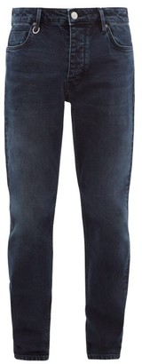Neuw Lou Stretch-cotton Slim-leg Jeans - Mens - Denim