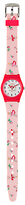 Cath Kidston Cath Kids Children's Ballerina Rose Watch, Pink