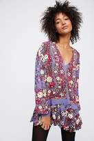Free People Lovely Dreams Print Tunic