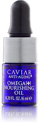 Alterna FREE Caviar Omega plus Nourishing Oil 0.2 oz. w/any $30 purchase