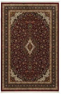 Kenneth Mink Persian Treasures Kashan 4' x 6' Area Rug