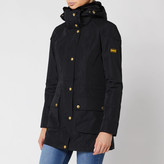 Barbour International Women's Garrison Jacket