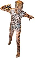 Morphsuits Premium Jaguar Animal Planet