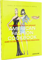Council of Fashion Designers of America and Lisa Marsh American Fashion Cookbook