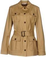 Stefanel Overcoats - Item 41697473