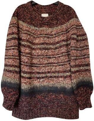 Aquilano Rimondi Multicolour Wool Knitwear for Women