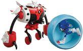 Tomy Sonic vs. Burnbot Play Set