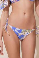 Yumi Kim Side Tie Bikini Swim Bottom