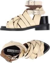 Acne Studios Sandals - Item 11285685