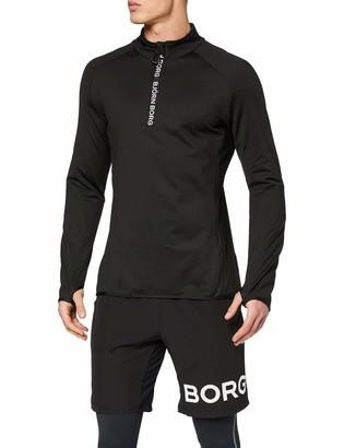 Bjorn Borg Half Zip Polo ALVE ALVE