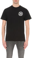 Obey Since 89 Cotton-jersey T-shirt
