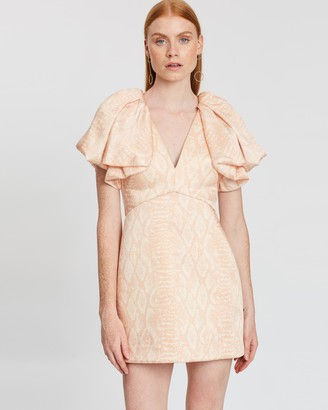 Acler Raven Dress