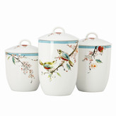 Lenox Chirp Canister (Set of 3)
