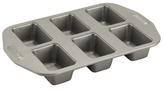Circulon Nonstick Bakeware 6-Cup Mini Loaf Pan