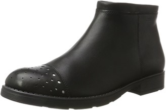 Geox Girls' Jr Sofia H Boots