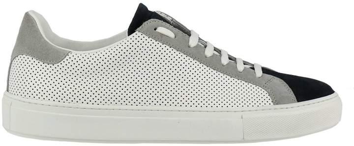 Eleventy Sneakers Shoes Men