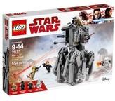 Lego Infant Boy's Star Wars(TM) First Order Heavy Scout Walker - 75177