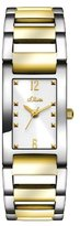 S'Oliver Women's Quartz Watch SO-2804-MQ SO-2804-MQ with Metal Strap