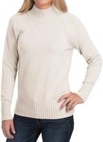 Pendleton Callie Sweater - Mock Neck (For Women)