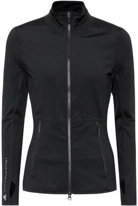adidas by Stella McCartney Midlayer track jacket
