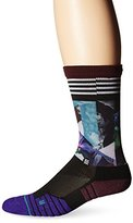 Stance Men's Tome Point Light Cushion Crew Sock