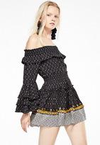MISA Los Angeles Lisanne Skirt