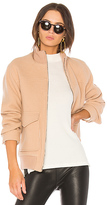 Rachel Comey Strike Bomber in Blush. - size 4 (also in )