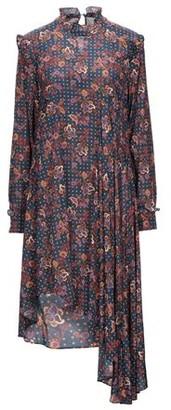 HEART MADE JULIE FAGERHOLT Short dress