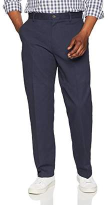 Amazon Essentials Classic-Fit Wrinkle-Resistant Flat-Front Chino Pant31W x 34L
