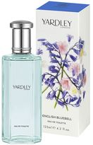 Yardley London Bluebell Eau de Toilette 125ml