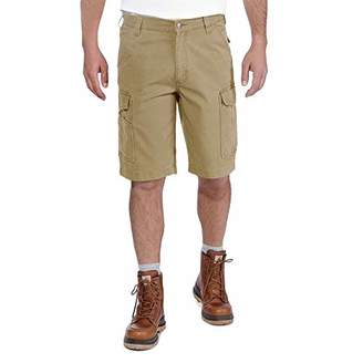 "Carhartt Men's 11"" Rugged Flex Rigby Cargo Short"