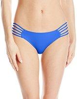 Rip Curl Women's Love N Surf Luxe Hipster Bikini Bottom