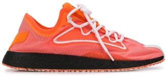 Y-3 Micro-Print Sneakers
