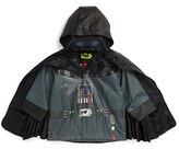 Western Chief Toddler Boy's Star Wars(TM) - Darth Vader Raincoat